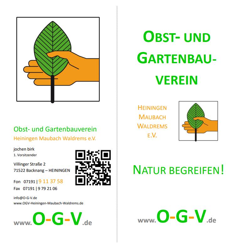 OGV Flyer