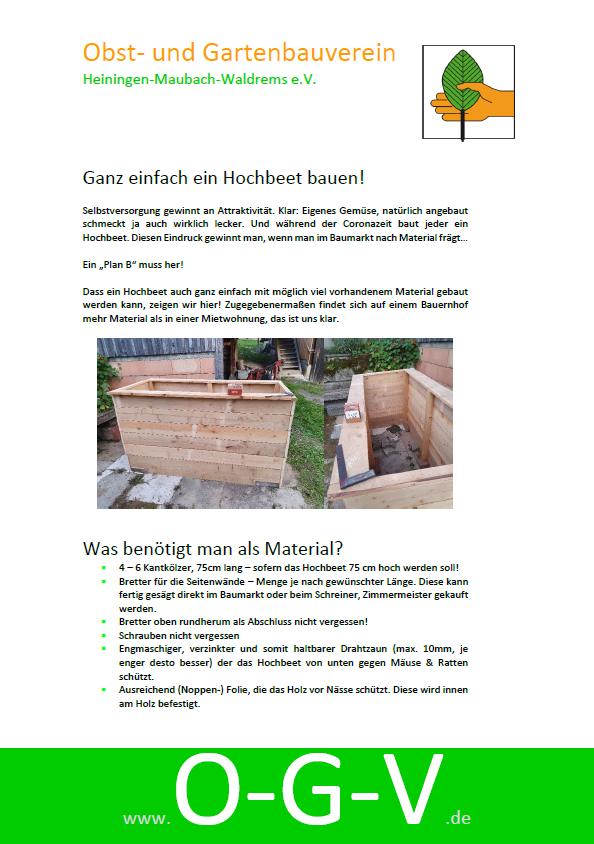 Anleitung als PDF Download